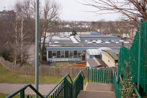 Quarry Hill Academy - Roof Replacement