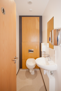 Quarry Hill Academy - Toilet Refurbishment
