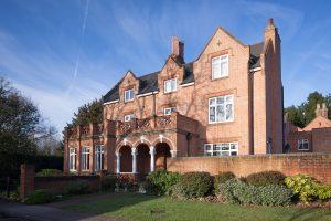 Sandon Brook Manor - Property Management