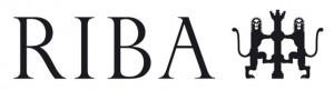 RIBA Logo Black