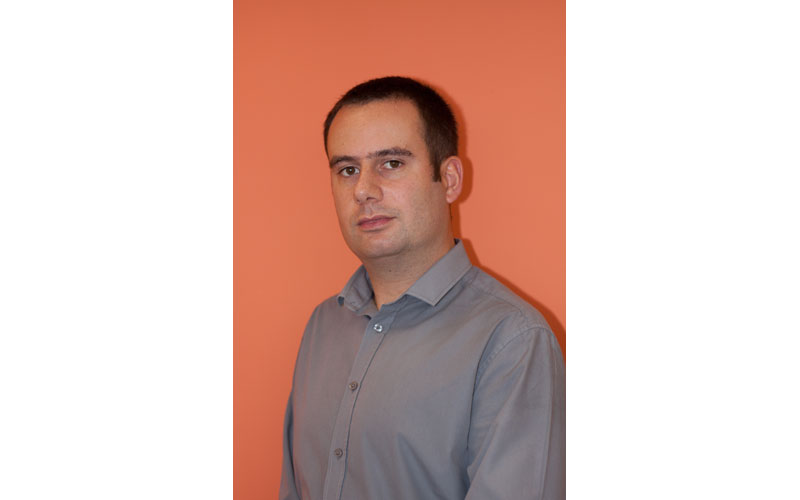 Stephen Martin - Architectural Technician