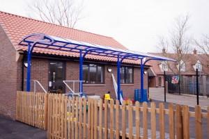 Trinity St Marys Primary School