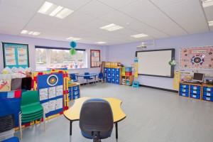 Corbets Tey School New Classrooms