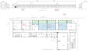St Vincents Plans & Elevations