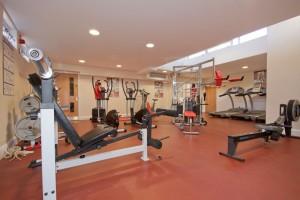 St Marks School Gym