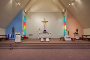 St Michaels RC Church Refurbishment