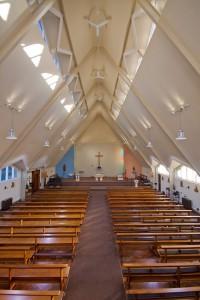 St Michaels RC Church Refurbishment