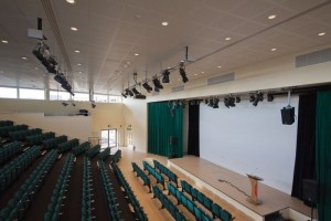 The King John School - Theatre
