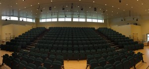 The King John School Theatre