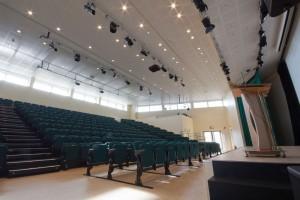The King John School - Theatre