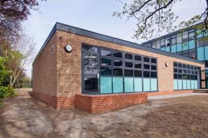 Gable Hall School - Science Labs