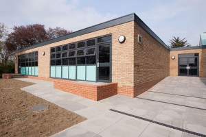 Gable Hall School - Science Labs