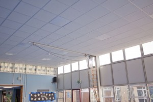 Quarry Hill Academy - Asbestos Removal