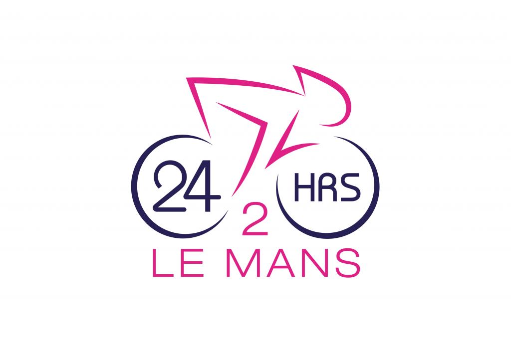 24hrs 2 Le Mans Logo