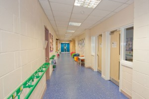 Thomas Willingale School - Infill Extension