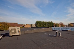 Benyon Primary School - Roof Replacement