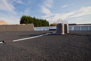 Benyon Primary School - Roof Replacement
