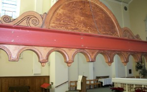 St. Francis of Assisi - Structural Repairs