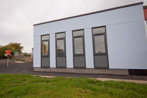 Corringham Primary School - Speech & Language Unit