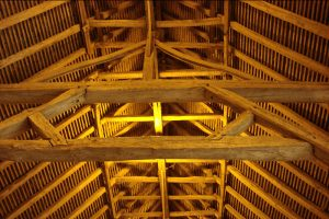 Cressing-Temple---Barley-Barn