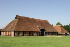 Cressing-Temple-Wheat-Barn