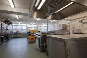 Greensted Junior School - Kitchen Extension