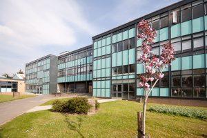 Gable Hall School - Window Renewal