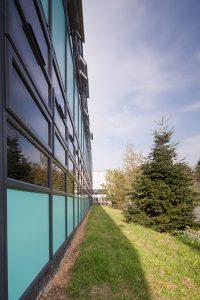 Gable Hall School Window Renewal - WR3