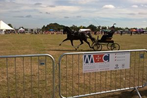 The Orsett Show supported by Munday + Cramer