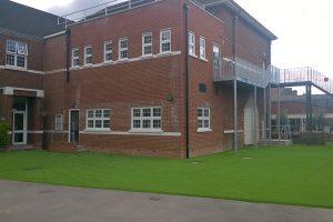 Aldborough E-Act Free School - New kitchen