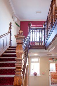 Sandon Brook Manor Leaseholders - Stairwell