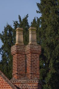 Sandon Brook Manor Leaseholders Chimneys