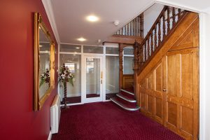 Sandon Brook Manor Property Management