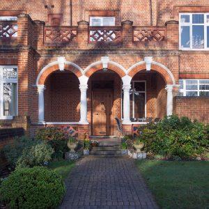 Sandon Brook Manor Resident's Management Company