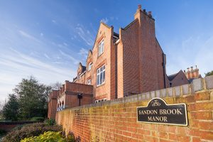 Sandon Brook Manor - Residential Management