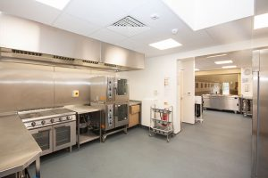 St. Michael's Kitchen 3