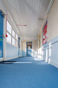 Corringham Primary School Underpinning 2