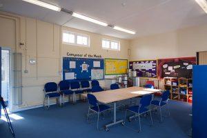 Corringham Primary School Underpinning 3