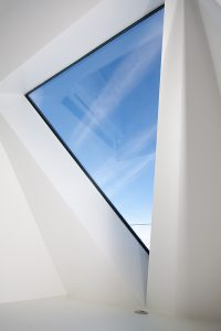 Stunning window detail at Facemed Cosmetic Surgery