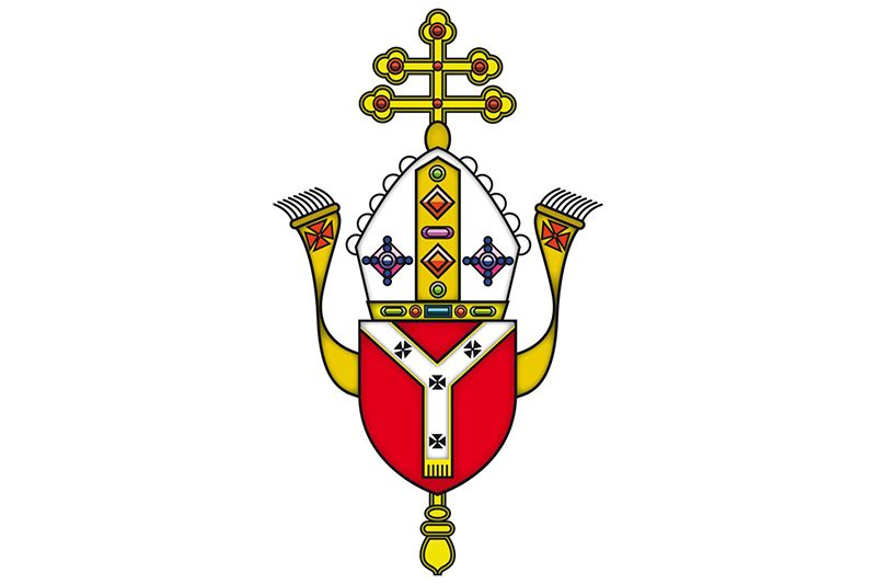 Diocese of Westminster Crest