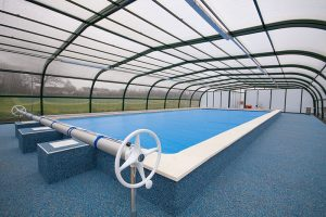 Sutton-atHone Swimming Pool