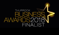 Thurrock Business Awards Finalist 2018