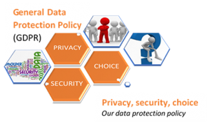Munday + Cramer have enacted their full GDPR policy
