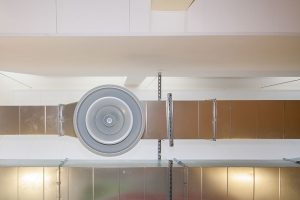 The Highway Primary School - CIF-funded Heating & Ventilation scheme