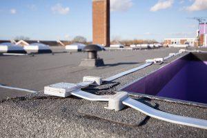 Kents Hill Infant School - Roofing Scheme - Munday + Cramer