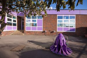 Kents Hill Infant Academy, Benfleet - Window Replacement - Munday + Cramer