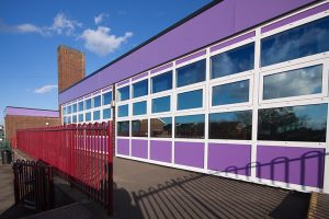 Kents Hill Infant School - Condition Improvement Fund Window Replacement - M+C