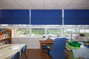 Kents Hill Infant School , Benfleet - Window Replacement - Munday + Cramer