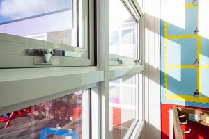 Kents Hill Infant School - Condition Improvement Fund Window Replacement - Munday + Cramer