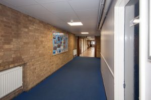 Electrical Rewire (Phase-1) - Hassenbrook Academy - M+C